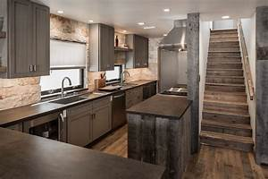 24 Rustic Kitchen Design And Decor For Unique Kitchen