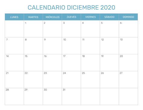 calendario mensual  imprimir ano