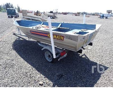 Aluminum Fishing Boat And Trailer Weight by 14 Aluminum Boat And Trailer Weight My Boat Plans