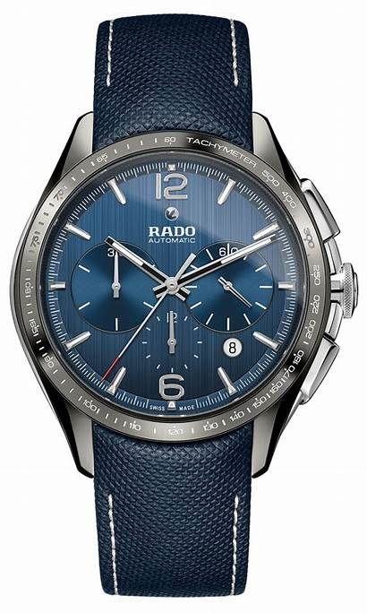 Hyperchrome Rado Automatic Chronograph Watches Xxl Limited