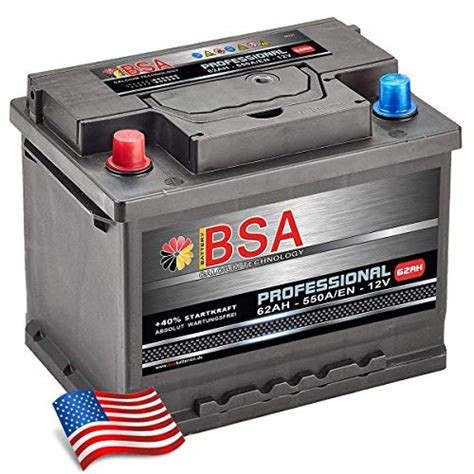 autobatterie ford autobatterie f 252 r ford mustang kaufen autobild de