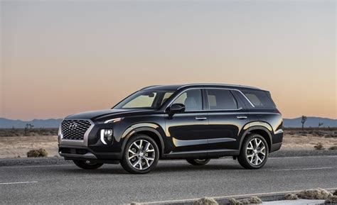 View detailed ownership costs for the 2020 hyundai palisade on edmunds. 2020 Hyundai Palisade: Review, Specs and Price in UAE ...