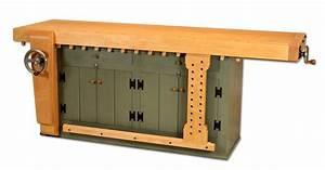 Woodwork Shaker Workbench Plans Free PDF Plans
