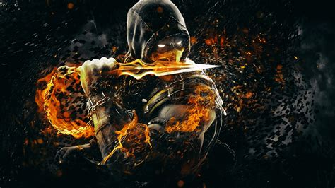 Mortal Kombat Wallpaper Full Hd
