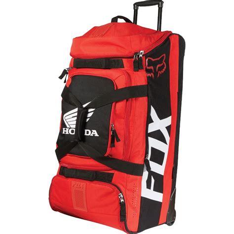 fox motocross gear canada fox racing honda shuttle gearbag fortnine canada