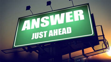 The Growth Of Direct Answers How Should Seos React?  Search Engine Land