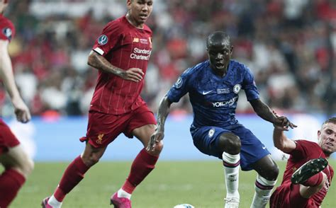 Chelsea vs Liverpool Live Stream: TV Channel, How to Watch ...