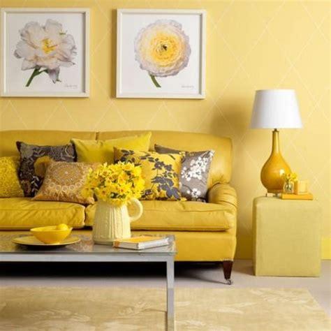 yellow living room   house pinterest