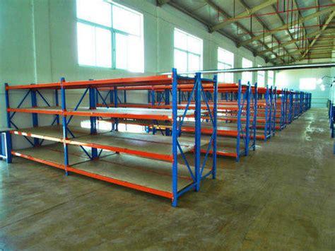 Industrial Heavy Duty Storage Racks, हैवी ड्यूटी रैक
