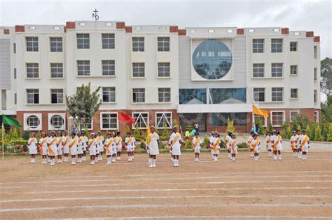 notre dame academy choodasandra bengaluru fee reviews