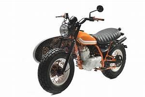 Suzuki Vanvan 125 : suzuki 125 vanvan orange 021 le garage de f lix ~ Medecine-chirurgie-esthetiques.com Avis de Voitures
