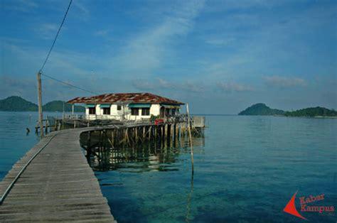 kampus adopsi pulau terdepan indonesia