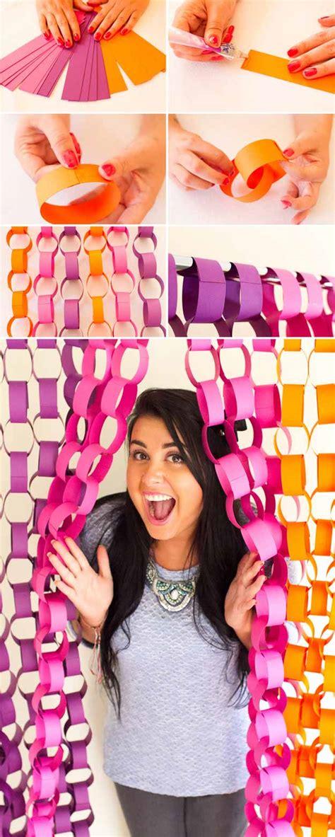Diy Background Ideas by 20 Diy Photo Booth Ideas Diy Ready