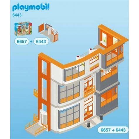 playmobil huis verdieping goedkoop playmobil verdieping voor kinderziekenhuis