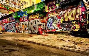 Some Amazing Street Graffiti Wallpaper - My Free ...