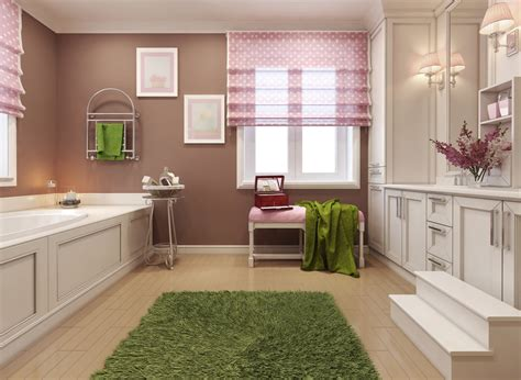 salle de bain feminine thalassa plomberie d 233 corative tendance 14 la salle de