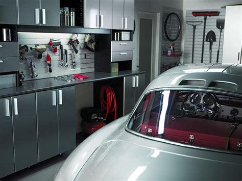 15 Garage Storage Ideas For Organization