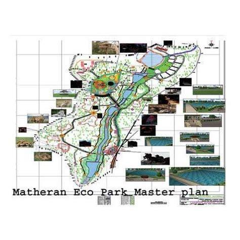 landscape designing service eco park landscape design