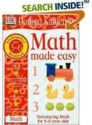 kindergarten math overview  recommendations