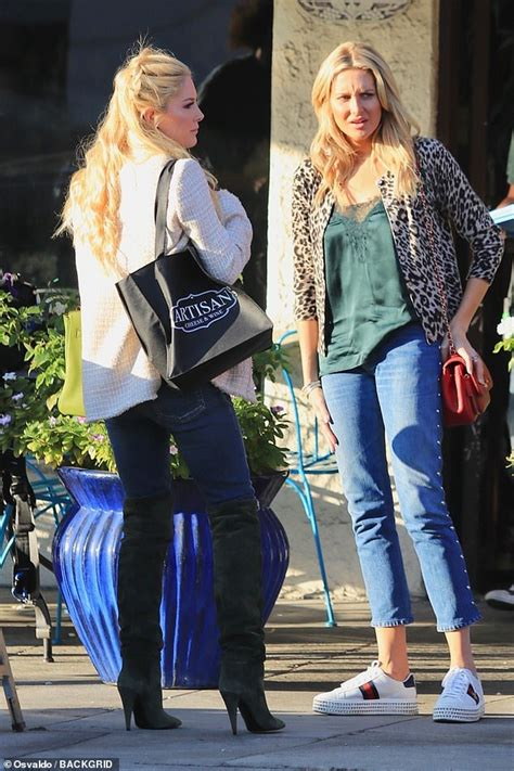 Heidi Montag Carries Lime Green Hermes Bag While