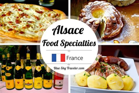 7 foods to try in the alsace region of