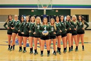 Big Bend Women's Volleyball | Big Bend Community College