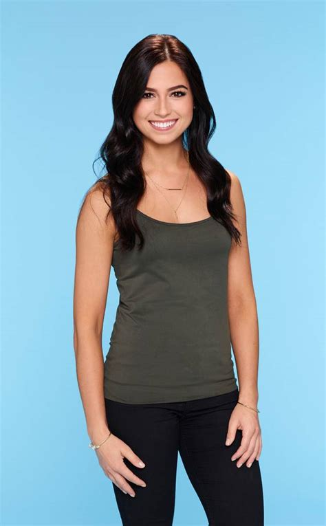 Kristina from The Bachelor Season 21: Meet Nick Viall's 30
