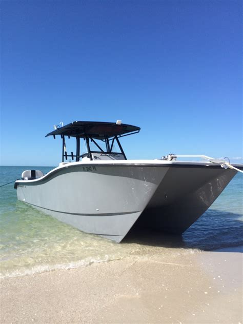 Ameracat Boats by 2015 Ameracat No Longer For Sale The Hull
