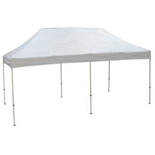 king canopy    festival instant canopy white
