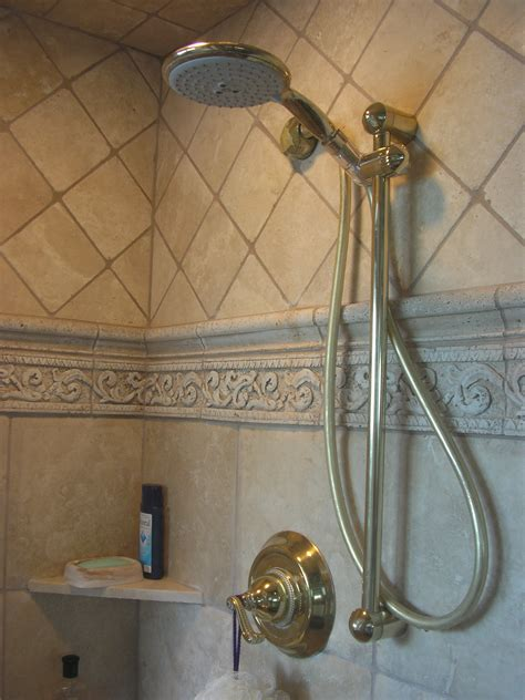 Hansgrohe Held Shower - review hansgrohe shower products by e kepecs