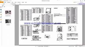 Diagram  C18 Cat Engine Generator Wiring Diagram Full