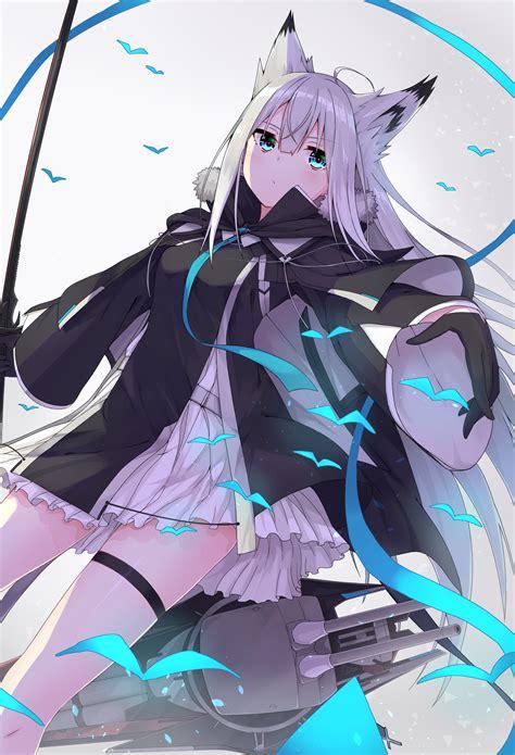 bilan hangxian azur lane zerochan anime image board
