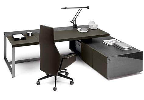Jobs Desk Poltrona Frau Scrivania