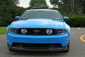Grabber Blue 2011 Mustang GT Premium, NAV, Leather, Fully Loaded! Cheap! - MustangForums.com