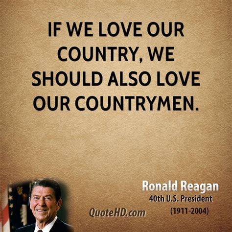 Best Quotes About Loving Your Country