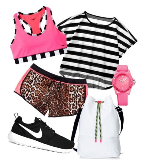Badass Workout Looks You Need - Cute Exercise Outfits - Cosmopolitan | HEALTH u0026 FITNESS ...