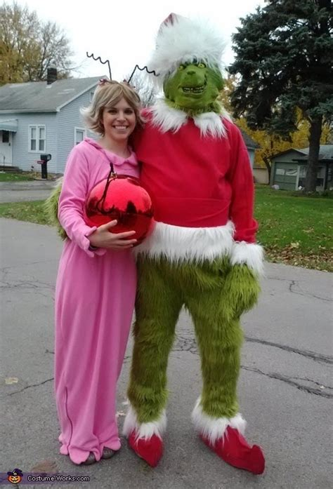17 Best Images About Dress Up On Pinterest  The Grinch