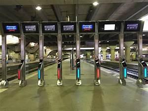 Gare En Mouvement Marseille : pour monter dans le tgv vous devrez passer un portique ~ Dailycaller-alerts.com Idées de Décoration