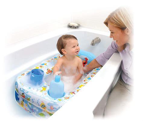 New Childrens Sesame Street Inflatable Bathtub Baby Elmo