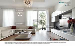 Homee Smart Home : smart home innopiatech ~ Lizthompson.info Haus und Dekorationen