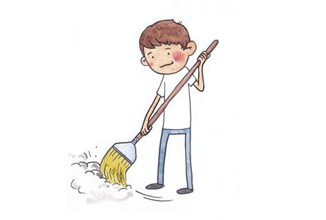 english images chores met afbeeldingen milieu
