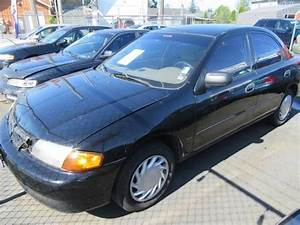 Used Mazda Protege For Sale In Seattle  Wa
