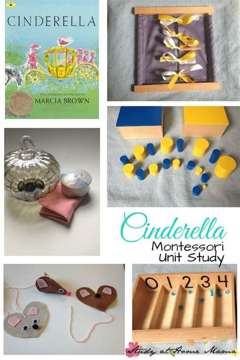 cinderella games for preschoolers montessori inspired cinderella unit study sugar spice 517