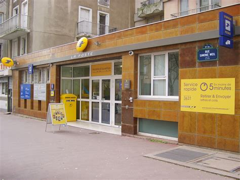 bureau de poste 7 bureau de poste 28 images panoramio photo of bureau de