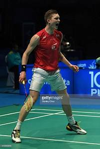 Viktor Axelsen | Getty Images