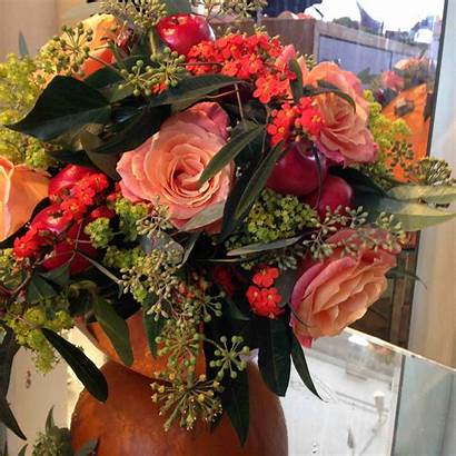 Halloween Floral Arrangement Amanda Austin Florist Rose