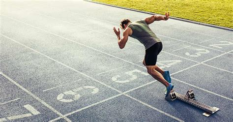 Mastering Acceleration Principles for Team Sport Athletes ...