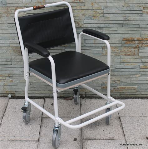 Handicap Portable Toilet Chair by Shower Wheelchair Promotion Shopping For