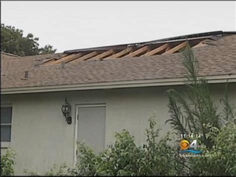 Tornado Damage Homes