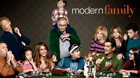 the for modern family awards daily tv